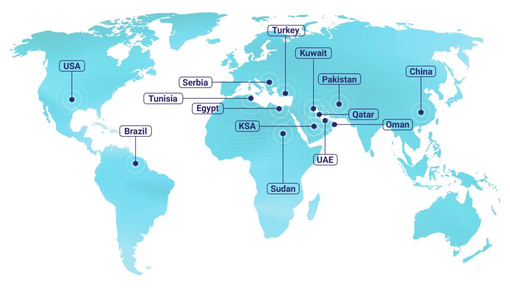FMS Tech Fleet Management System & Technologies Global Existence