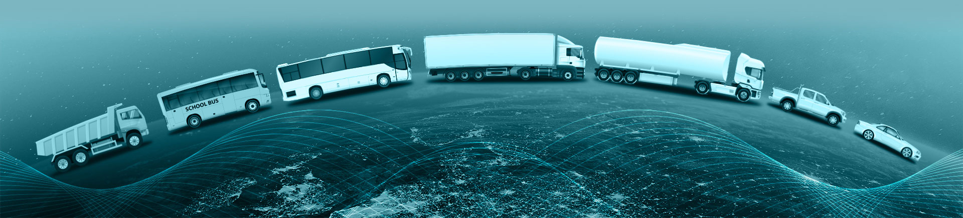 FMS Tech Solutions for all type of fleet