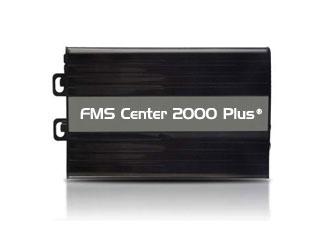 FMS Tech Fleet Management Hardware Product FMS CENTER 2000 PLUS