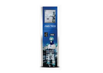 FMS Tech Fleet Management Hardware Product FMS DMS ROBOT