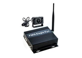 FMS Tech Fleet Management Hardware Product FMS EAGLE EYE
