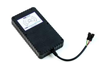 FMS Tech Fleet Management Hardware Product FMS PERSONA 100 PLUS