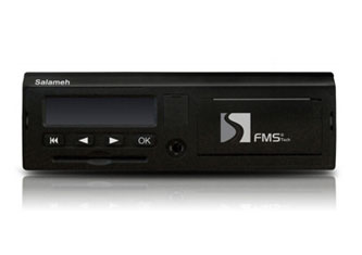 FMS Tech Fleet Management Hardware Product FMS SALAMEH 2000