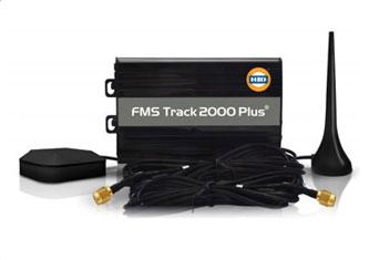 FMS Tech Fleet Management Hardware Product FMS TRACK 2000 PLUS HID