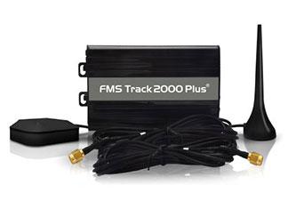FMS Tech Fleet Management Hardware Product FMS TRACK 2000 PLUS