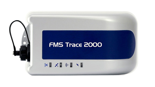 FMS TRACE 2000 Product Gallery Images