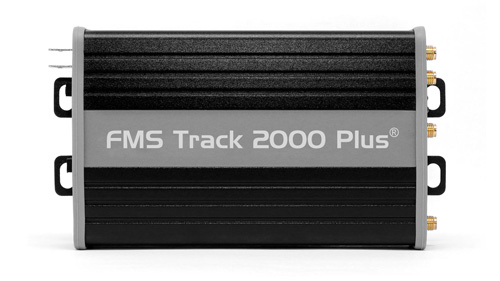 FMS TRACK 2000 PLUS Product Gallery Images