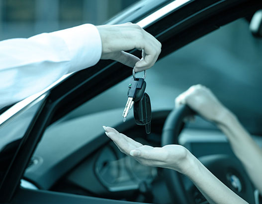 Car Rental Fleet Management Solutions