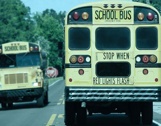 Education Fleet Management Solutions