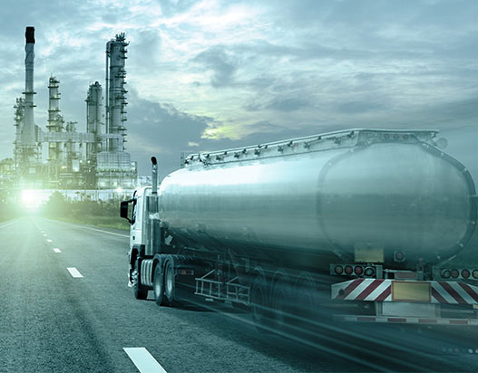 Oil & Gas Fleet Management Solutions