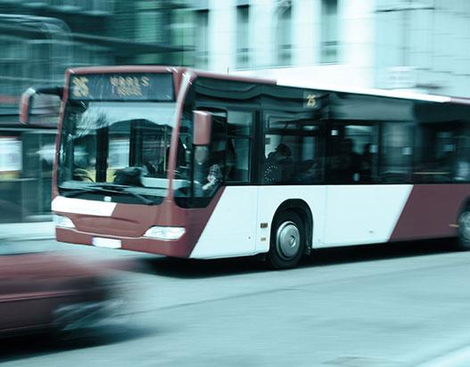 Public Bus Transport Fleet Management Solutions