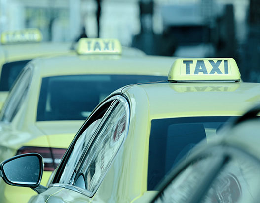 Taxi & Limo Fleet Management Solutions