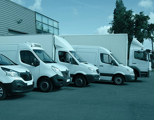 Transport & Distribution Fleet Management Solutions