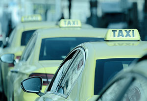 Taxi & Limo Services