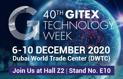 FMS Tech. Joins 40th Year of GITEX