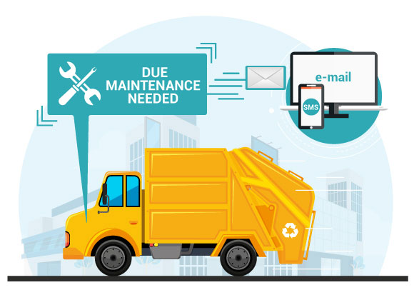 Waste Management Maintenance