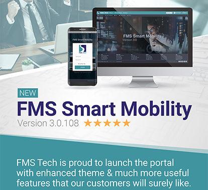 FMS Tech Introduces FMS Smart Mobility