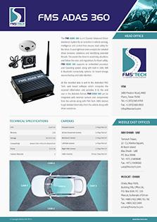 FMS ADAS 360 Data Sheet