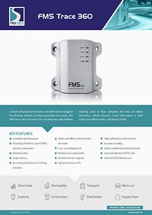 FMS Trace 360 Data Sheet
