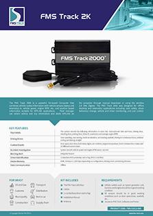 FMS Track 2K Data Sheet