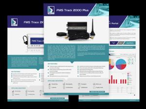 FMS Tech - FLeet Management System